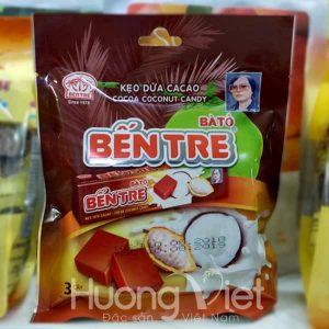 Kẹo dừa Bến Tre Ca Cao