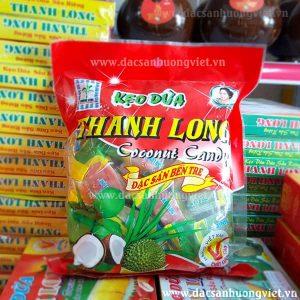 Kẹo dừa thập cẩm