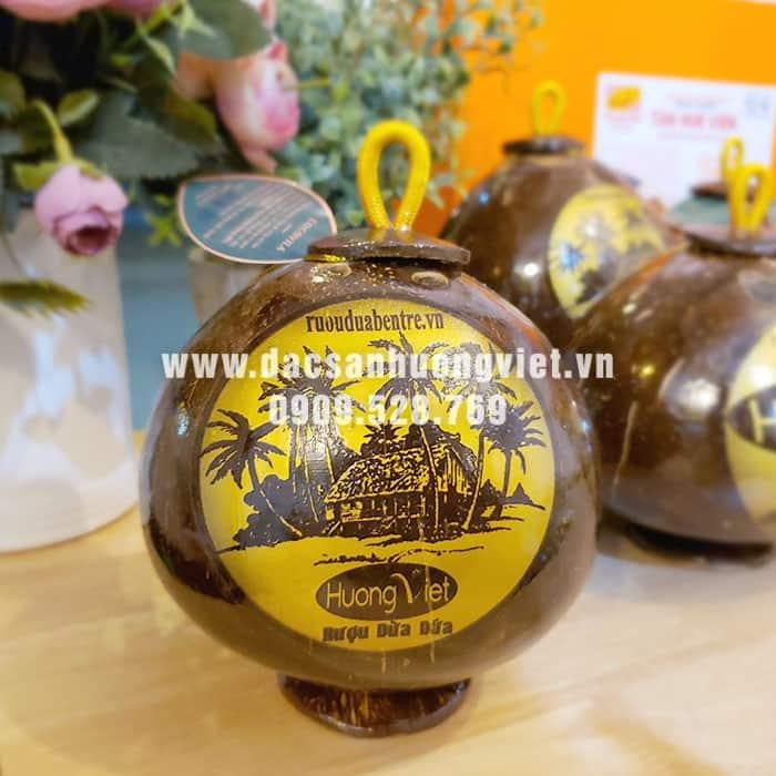 Rượu dừa Dứa 29 độ